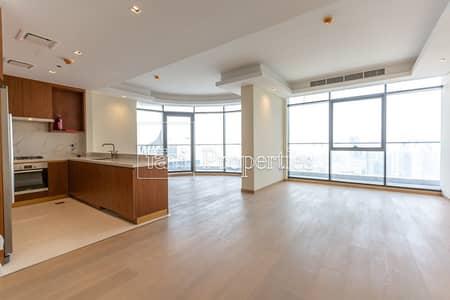 Brand new 3 BR   High Floor   Wooden floor