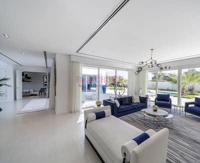 6 Bedroom Villa for Sale in Al Barari, Dubai - Reduced Price| Exclusive 6BR Villa| Extra Ordinary