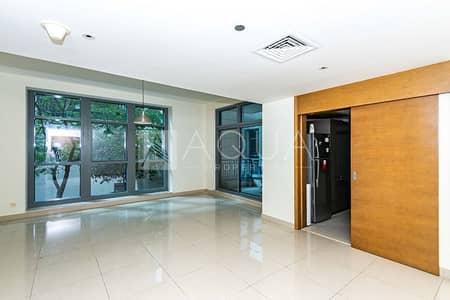 فلیٹ 2 غرفة نوم للايجار في وسط مدينة دبي، دبي - Largest 2 Bedroom + Study | Amazing Unit