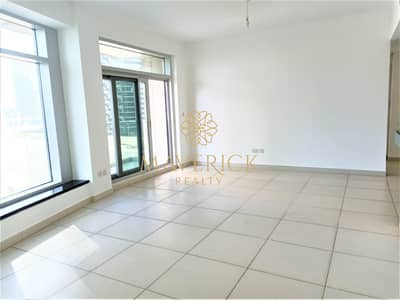 2 Bedroom Flat for Rent in Downtown Dubai, Dubai - Chiller Free | Affordable 2BR | Pool View