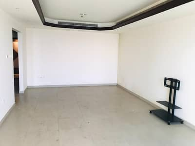 شقة 1 غرفة نوم للبيع في كورنيش عجمان، عجمان - شقة في برج الكورنيش كورنيش عجمان 1 غرف 430000 درهم - 4890302