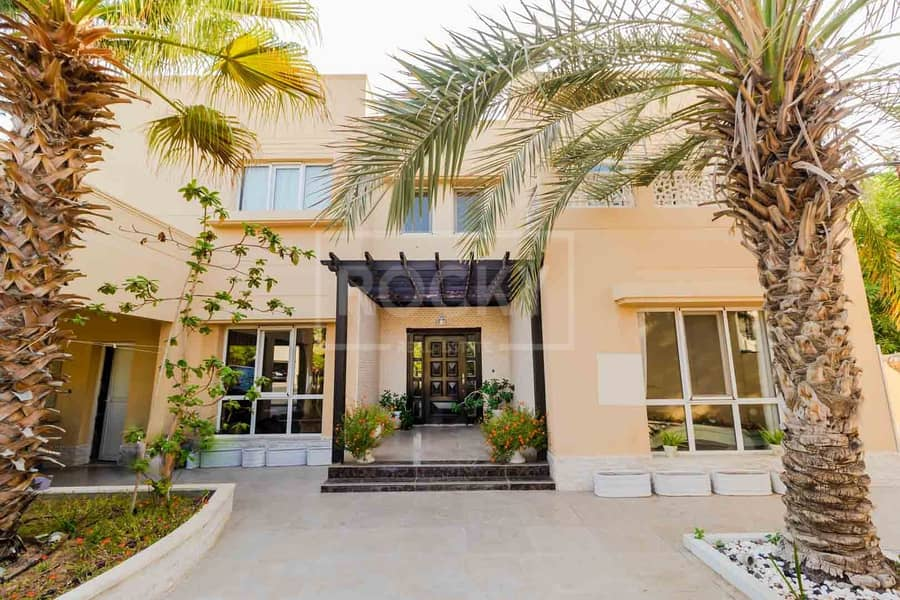 Type 9 | 6-Bed | Upgraded | Private Pool