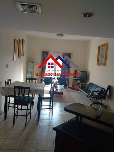 1 Bedroom Flat for Rent in Discovery Gardens, Dubai - LOWEST RENT FURNISH BALCONY  1BEDROOM AVAILABLE FOR RENT IN DISCOVERY GARDENW