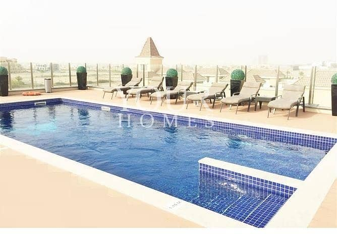 4BHK+M+baement With Pool Rented