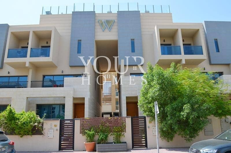 19 4BHK+M+baement With Pool Rented