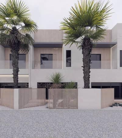 فیلا 2 غرفة نوم للبيع في مدينة ميدان، دبي - Post Payment Plan for 2Yrs | Town House | Offplan