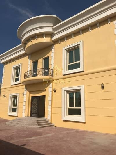 6 Bedroom Villa for Sale in Al Darari, Sharjah - 6 Bedroom Villa for Sale   Excellent Location   Good Condition