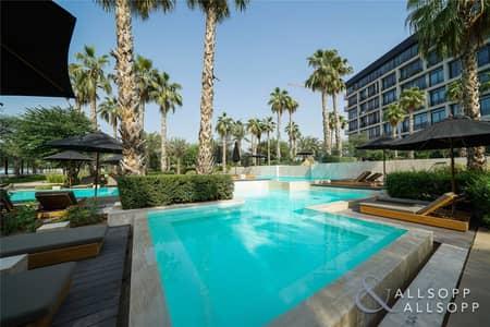 فلیٹ 2 غرفة نوم للايجار في مدينة محمد بن راشد، دبي - Brand New | 2 Bed + Maid | Spacious Layout