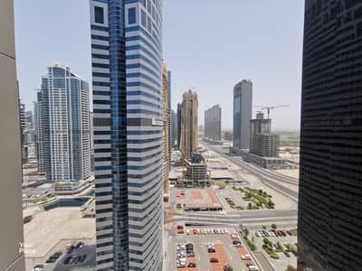 1 Bedroom Flat for Sale in Jumeirah Lake Towers (JLT), Dubai - Cozy apartment with good view