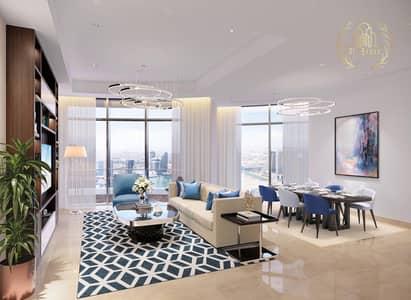 فلیٹ 2 غرفة نوم للبيع في وسط مدينة دبي، دبي - LUXURY APARTMENT l ATTRACTIVE PAYMENT PLAN I DOWNTOWN DUBAI