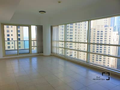 Spacious 2br | Sea View | Chiller Free | Terrace