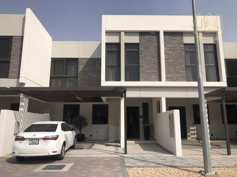1 Fully Furnished villa