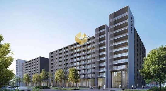 1 Bedroom Apartment for Sale in Aljada, Sharjah - VIDA Residences by EMAAR |33