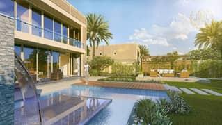 Amazing standalone villas |off plan Q4 2022