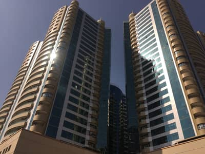 2 Bedroom Apartment for Sale in Ajman Downtown, Ajman - AMAZING 2 BEDROOMS HALL WITH PARKING & 2 WASHROOMS