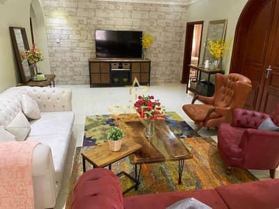 4 Bedroom Villa for Sale in Al Goaz, Sharjah - Luxury Villa For Sale | 4 Bedroom | Swimming Pool | High-End