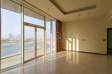 فلیٹ 2 غرفة نوم للايجار في نخلة جميرا، دبي - Immaculate 2 Bedrooms Tiara Residences