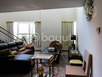 1 Bedroom Apartment for Sale in Dubai Sports City, Dubai - FULLY FURNISHED|Lowest price ever.