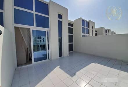 فیلا 3 غرف نوم للبيع في أكويا أكسجين، دبي - Ready and fully furnished offer for a limited time.