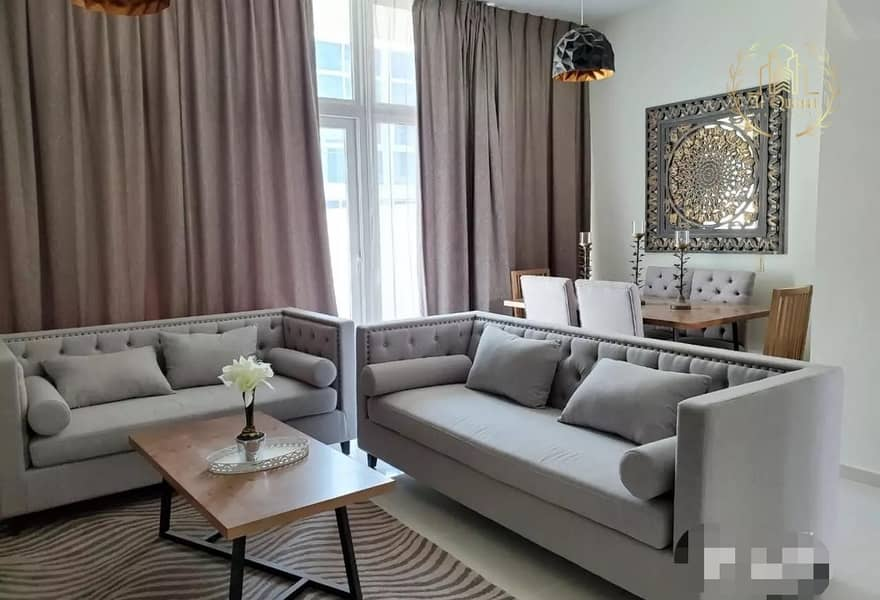 2 Ready and fully furnished offer for a limited time.