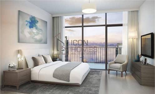 فلیٹ 2 غرفة نوم للبيع في ذا لاجونز، دبي - Lowest price 2 bed room with balcony