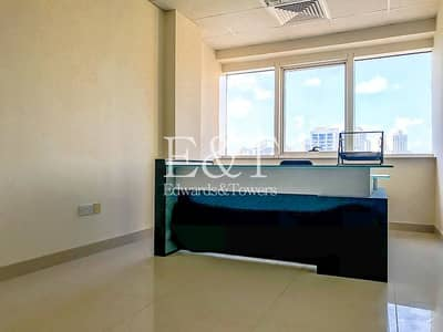 Office for Sale in Jumeirah Lake Towers (JLT), Dubai - Ready to Move In | Semi Furnished | Ideal Location