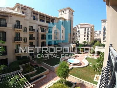 3 Bedroom Apartment for Rent in Saadiyat Island, Abu Dhabi - Ravishing  3BR |Unmatched Luxury |Superb Amenities