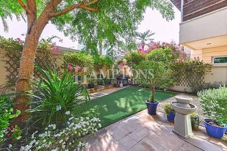 3 Bedroom Villa for Sale in Dubai Marina, Dubai - Cozy Family Villa in the Superb Location