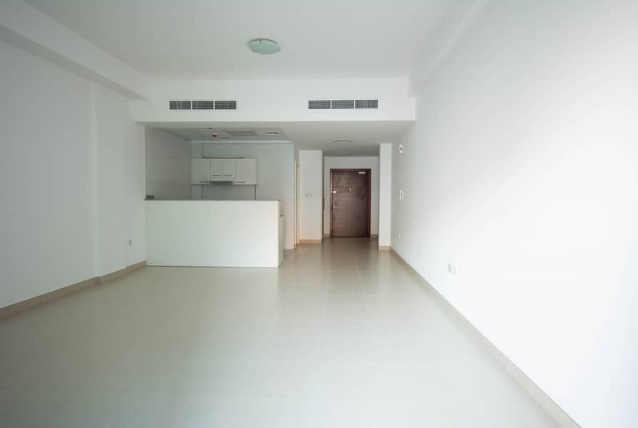 Get A Free Tourist Visa, Wi-Fi, Parking etc by Renting Brand New Furnished Studio Apartment