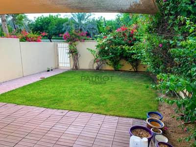 فیلا 2 غرفة نوم للايجار في الينابيع، دبي - 2 Bedroom+Maidroom | The Spring-2 | Ready To Move IN