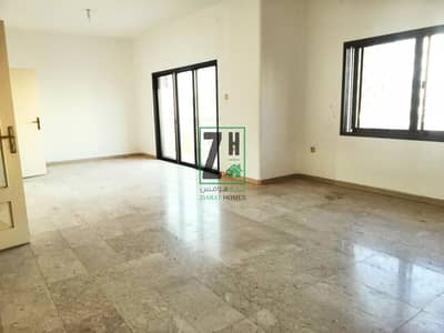 3 Bedroom Villa for Rent in Al Manaseer, Abu Dhabi - Classic 3 BHK | Al Manaseer Area