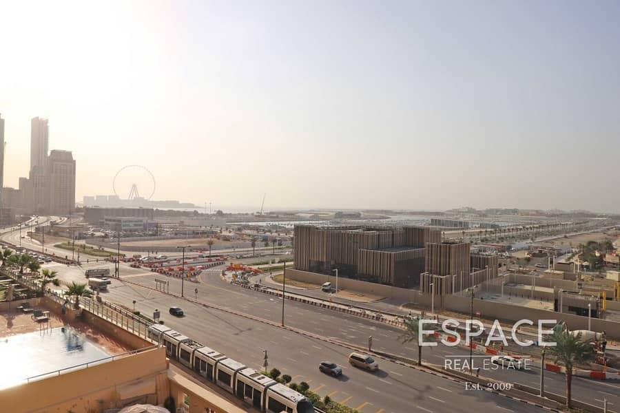 Sea View | Top Location | Great Price