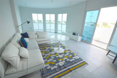 2 Bedroom Flat for Rent in Jumeirah Village Triangle (JVT), Dubai - Exclusive | 2 Bed + Maid | High End