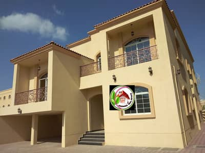 6 Bedroom Villa for Sale in Al Mowaihat, Ajman - You own your villa in Ajman on Sheikh Ammar Street at a very attractive price