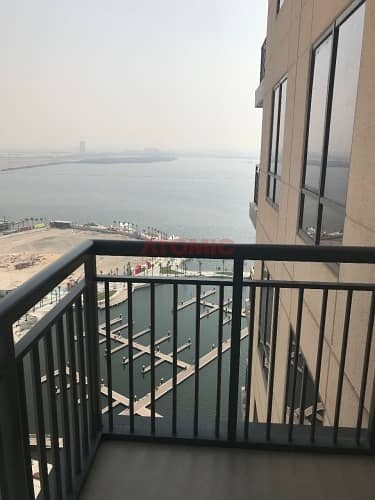 1 Bedroom Apartment for Sale in The Lagoons, Dubai - Beautiful 1 Bedroom for rent High floor  in NT 1..