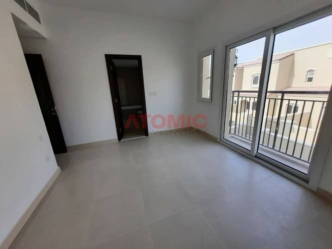 2 3 BR + MAIDS IN CASA DORA TYPE C READY TO MOVE IN