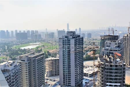 2 Bedroom Apartment for Sale in Dubai Sports City, Dubai - Apartment in The Matrix Tower For Sale
