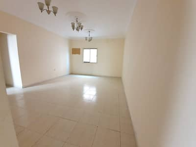 2 Bedroom Apartment for Rent in Abu Shagara, Sharjah - BIG DEAL !! HUGE 2 BEDROOM HALL WITH BALCONY ONLY 22K IN ABU SHAGARA