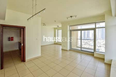 2 Bedroom Flat for Rent in Downtown Dubai, Dubai - Chiller Free | Walk to Dubai Mall | Large Layout