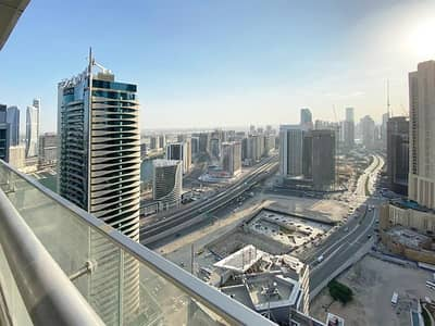 2 Bedroom Apartment for Rent in Downtown Dubai, Dubai - Just Handed Over | Stunning Finish | Fitted Kitchen