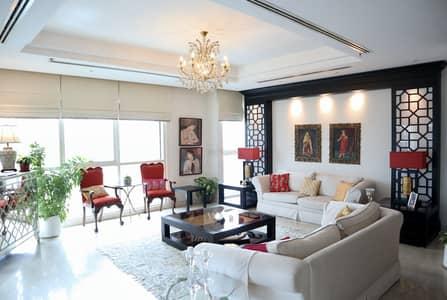 شقة 3 غرف نوم للبيع في دبي مارينا، دبي - Beautiful Marina View | 3BDR  Spacious Apartment