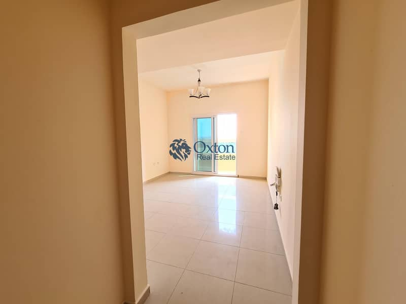 Hot Offer 1-BHK with 2 Months Free In Al Taawun