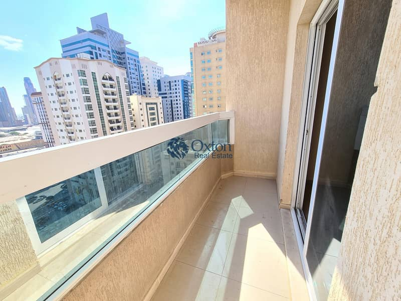 2 Hot Offer 1-BHK with 2 Months Free In Al Taawun