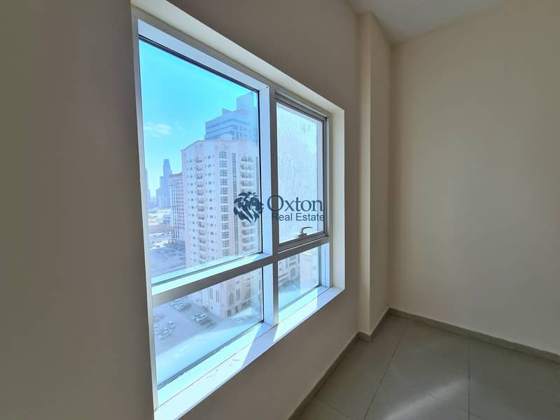10 Hot Offer 1-BHK with 2 Months Free In Al Taawun