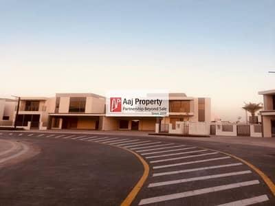 4 Bedroom Villa for Rent in Dubai Hills Estate, Dubai - 4BR