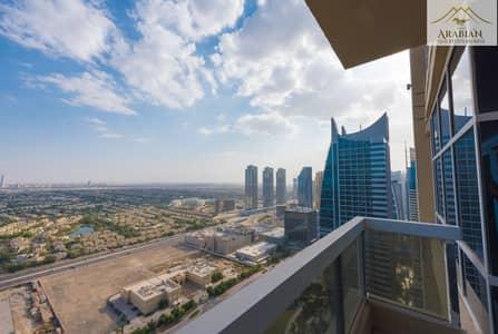 2 Bedroom Apartment for Rent in Jumeirah Lake Towers (JLT), Dubai - Meadows View   Park View   Lake View   Near Metro