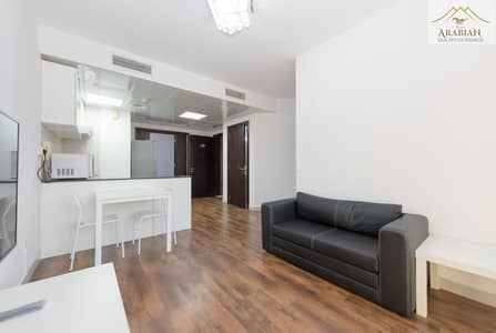 Sheikh Zayed Road View  | Fully Upgraded | Modern