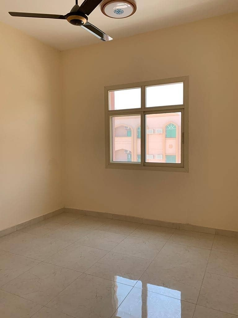 BRAND NEW EXCLUSIVE 1BHK FOR RENT IN AL MOWAIHAT 3 ON PRIME LOCATION PEACEFUL AREA