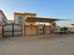 PRESTIGIOUS SPACIOUS 5 BHK VILLA FOR RENT IN AL MOWAIHAT 2 PEACEFUL AREA EXCELLENT LOCATION