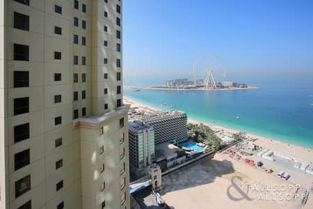 Sea And Marina View l 2Bedroom Apartment<BR/>